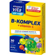 MaxiVita tablety