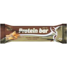 MaxiVita Proteinové tyčinky