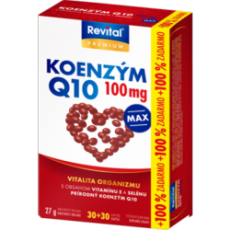 Revital Koenzym Q10