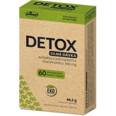 Vitar EKO Detox silná dávka
