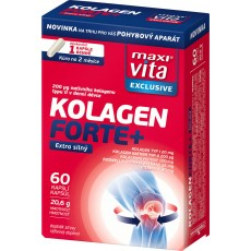 MaxiVita Exclusive Kolagen forte+