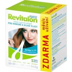 Revitalon Forte - výhodné balení (90 + 30 kapslí ZDARMA)
