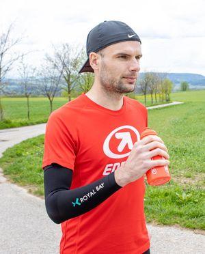 Oblečení a sportovní výživa