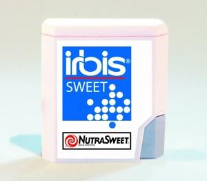 Irbis sladidlo
