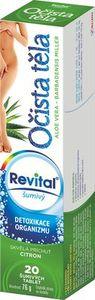 Revital Očista těla