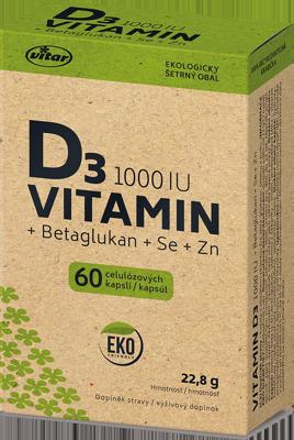 Vitar EKO Vitamin D