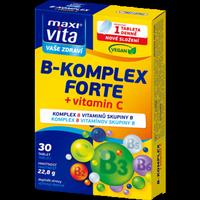 MaxiVita B-komplex forte