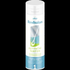 Revitalon Aktivační šampon