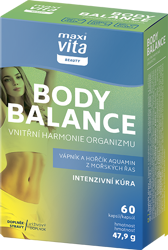 MaxiVita Beauty Body Balance