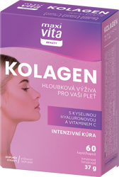 MaxiVita Beauty Kolagen