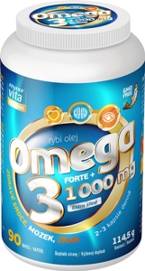 MaxiVita Exclusive Omega 3