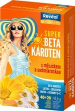 Revital Super beta-karoten