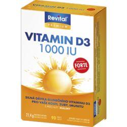 Revital Vitamin D3