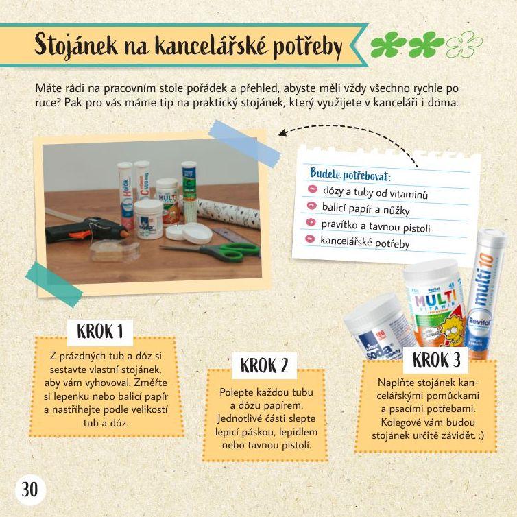 Stojánek_organizér_upcyklace