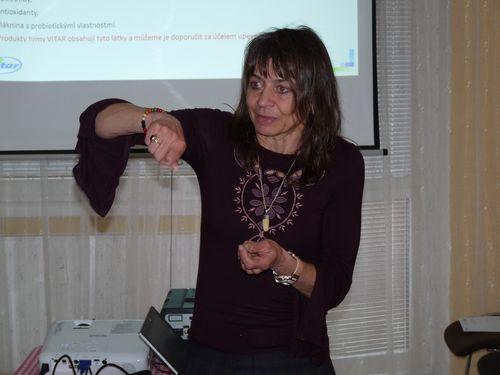 Alena Žákovská
