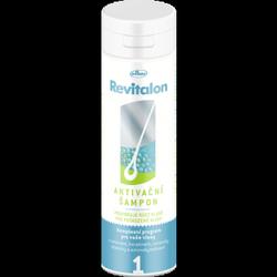 Aktivační šampon Revitalon