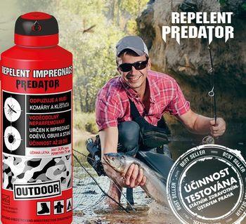 Predator Repelent Outdoor impregnace