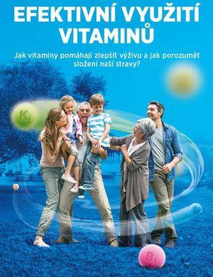 VITAR Seminář - vitaminy a jejich role ve výživě