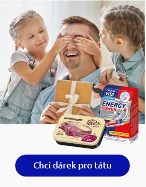 Dárky pro tátu
