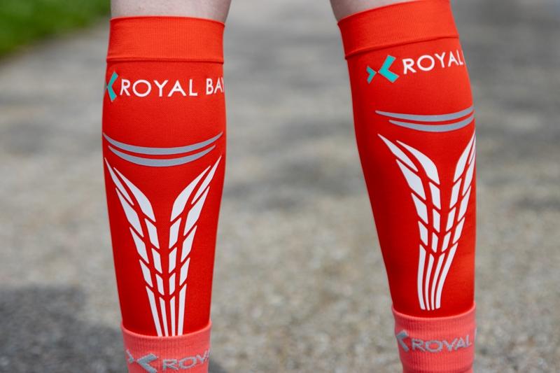 Royal Bay - kompresní oblečení