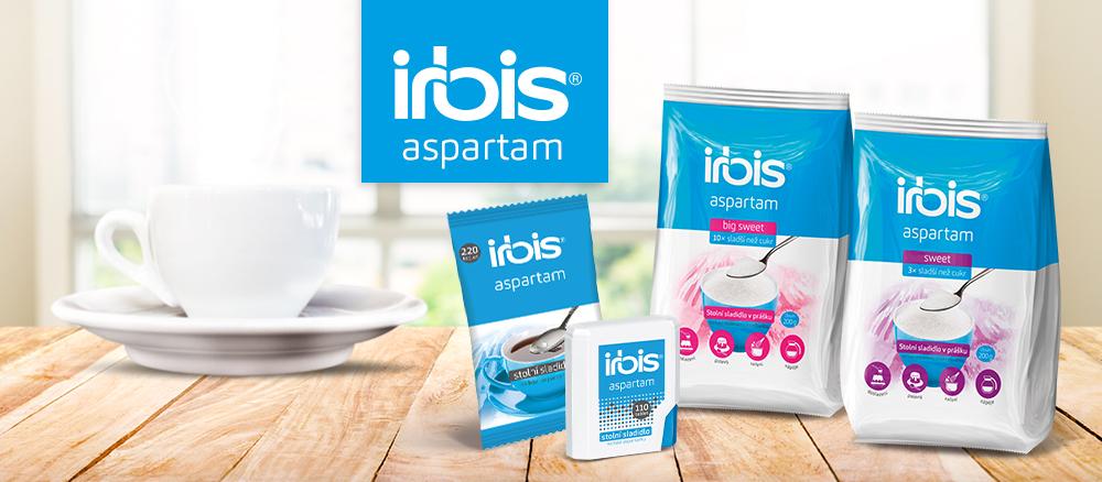 Irbis Aspartam