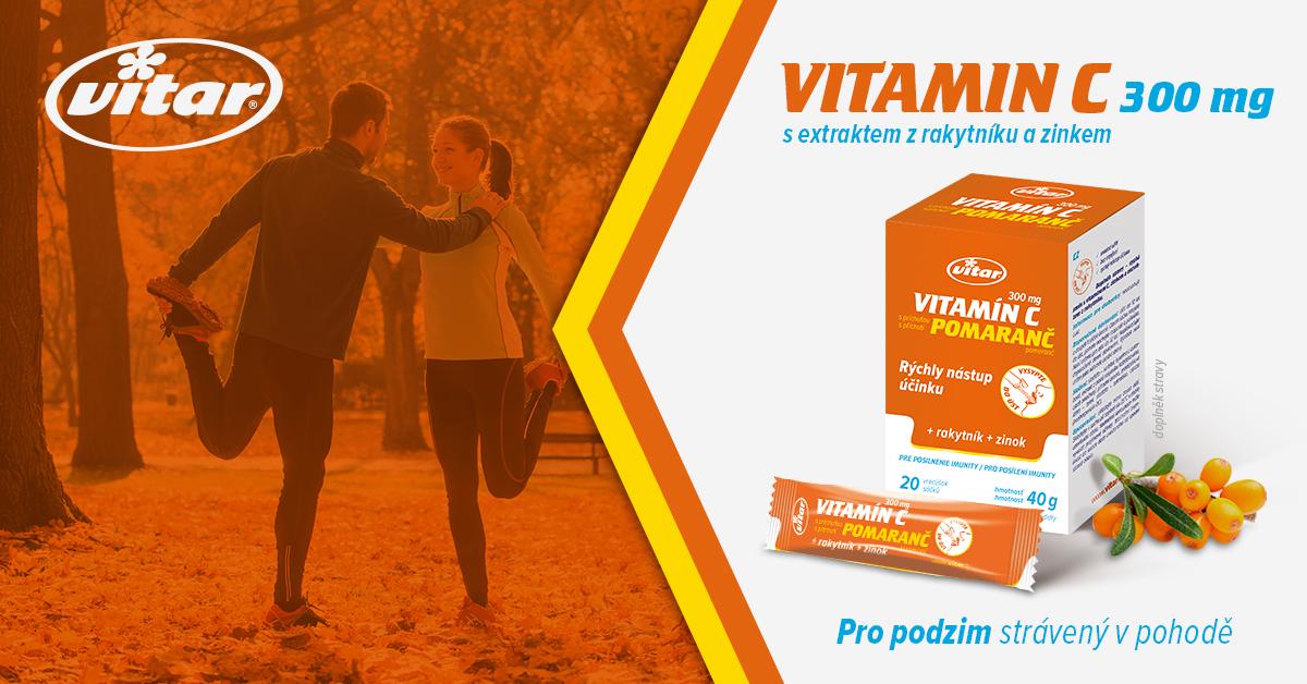 Vitar Vitamin C