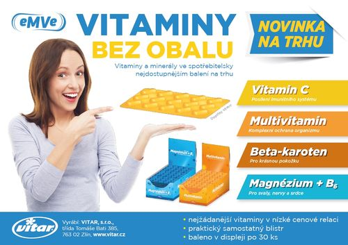 eMVe vitaminy