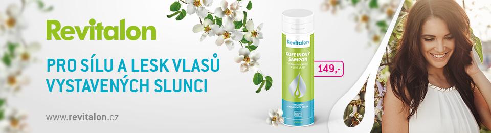 Revitalon šampon