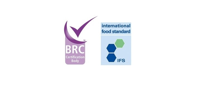 BRC a IFS_logo