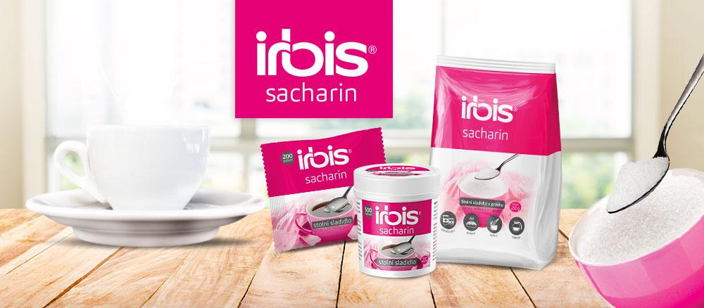 Irbis sacharin