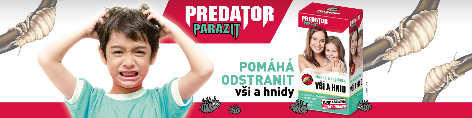 Predator Parazit