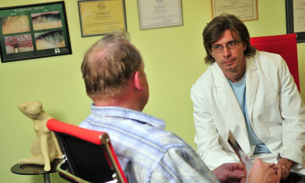 Panacea Hair Clinic_spolupráce