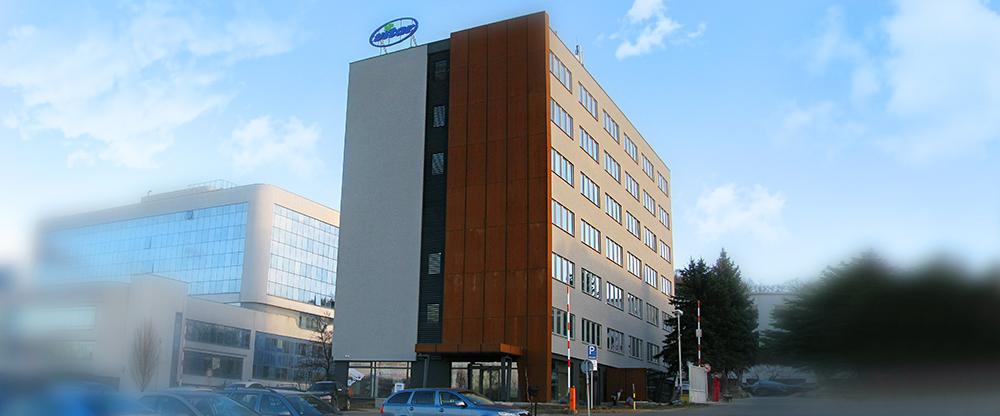 VITAR centrum