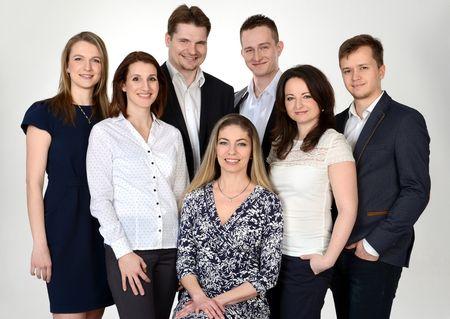 VITAR team - export