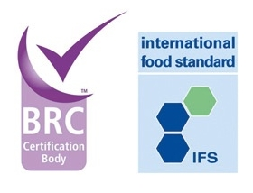 BRC and IFS