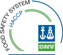 HACCP certifikace - VITAR